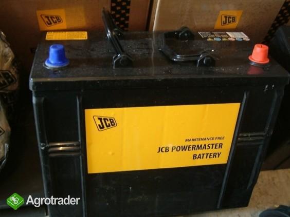 Części maszyn JCB filtry oleje smar krak-serwis.pl - zdjęcie 1