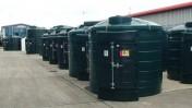 Zbiorniki na olej napędowy / dystrybutory