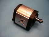 CASE Pompa hydrauliczna