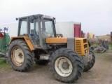 Ciągnik Renault 113-94!