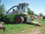 CLAAS JAGUAR 690 STAN DB