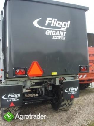 Fliegl ASW 258 Gigant - zdjęcie 1