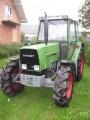 FENDT FARMER 306 LSA 4X4