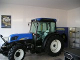 Nowy New Holland T4030 F