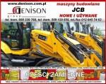 JCB 3CX - DENISON