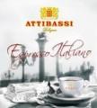 Kawa - Attibassi - prawdziwa włoska kawa