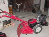 Traktorek 7KM silnik,  BRIGGS 2004 rok