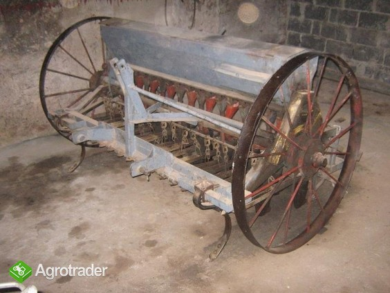 Sprzedam wiele maszyn rolniczych !!! Okazja !!! - zdjęcie 3