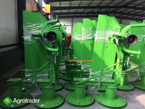 PRODUCENT ! Kosiarka rotacyjna 1,35m/1,65m/1,85m/2,1m KUŹNIA KOWALSKI - zdjęcie 3