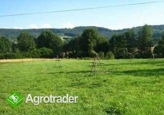 Tanio sprzedam działkę rolno- budowlana - 4078 m2