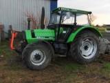 Traktor rolniczy  DX 4,70
