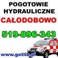Pogotowie Hydrauliczne Kraków Tel. 519-896-343