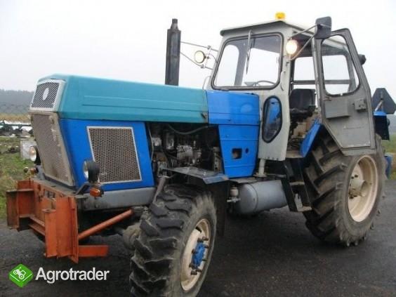 Ciągnik Fortschritt ZT303 - zdjęcie 1