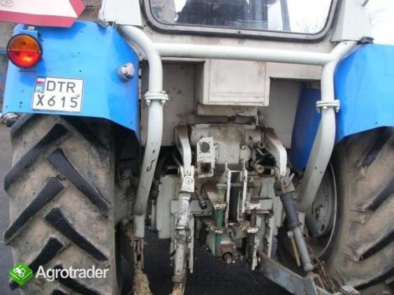 Ciągnik Fortschritt ZT303 - zdjęcie 2