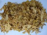 liście tytoniu virginia i burley bułgarskie