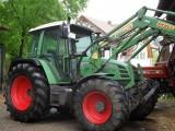 Fendt Traktor  309 C - 2006