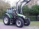 2002 Deutz-Fahr Agrotron 135 MK3