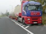 Transport ponadgabarytowy, PHU Jan Wengrzyn