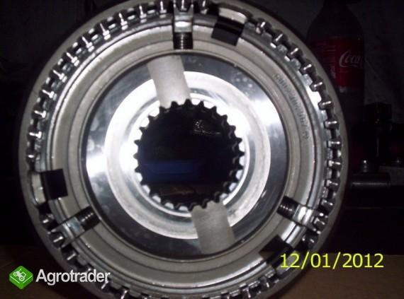 Części używane do massey ferguson 3050,3060,3065.. - zdjęcie 1
