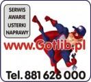 Napra.zmywarek Częstochowa Serwis AGD, 881626000